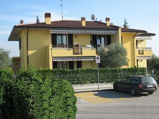 2 bedroom Apartment in Cola, Veneto, Italy : ref 5506619