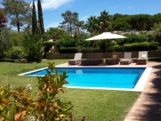 CASA VILA SOL 2 - Amazing villa in the middle of the Golf resort near the beach!