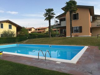 2 bedroom Apartment in Lazise, Veneto, Italy : ref 5506620
