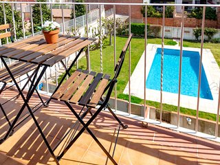 3 bedroom Apartment in Malgrat de Mar, Catalonia, Spain : ref 5621540