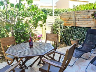 3 bedroom Villa in Narbonne-Plage, Occitanie, France - 5623787