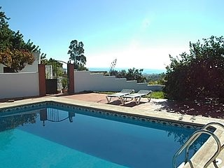 3 bedroom Villa in Nerja, Andalusia, Spain : ref 5455170
