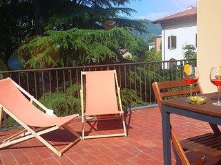ADDA RIVER - Lago di Como ideale per famiglie