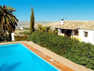 3 bedroom Villa in Cordova, Andalusia, Spain : ref 5455121