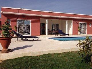 KEUR SOLEIL, Villa récente, environnement calme,