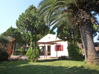 3 bedroom Villa in Syracuse, Sicily, Italy : ref 5477536