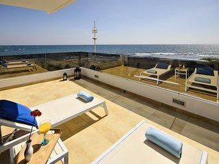 Casa Botavara, lujo frente a la playa