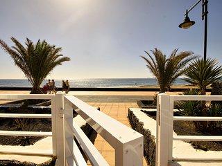 Casa La Malondra, lujo frente a la playa