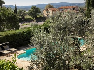 1 bedroom Apartment in Castel San Gimignano, Tuscany, Italy : ref 5505014