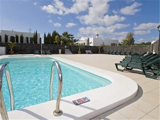 2 bedroom Apartment in Puerto del Carmen, Canary Islands, Spain : ref 5455625