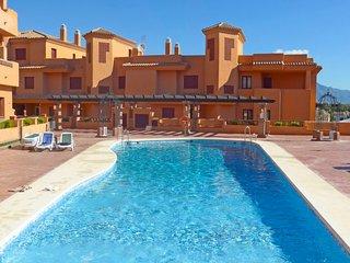 1 bedroom Apartment in Bel-Air, Andalusia, Spain : ref 5623798
