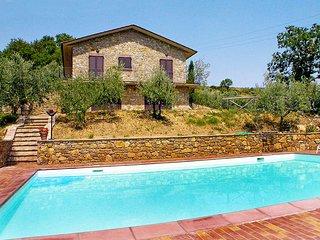 2 bedroom Villa in Cennina, Tuscany, Italy : ref 5477700