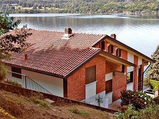 4 bedroom Villa in Corconio, Piedmont, Italy : ref 5477683