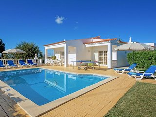 3 bedroom Villa in Terras Novas, Faro, Portugal - 5334388
