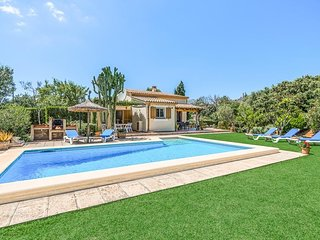 3 bedroom Villa in Pollença, Balearic Islands, Spain : ref 5334628