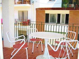 4 bedroom Apartment in el Port de la Selva, Catalonia, Spain : ref 5506135