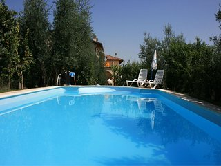 Cesa Apartment Sleeps 6 with Pool and Air Con - 5490502