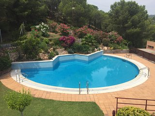 2 bedroom Apartment in Tamariu, Catalonia, Spain : ref 5424908