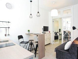Studio apartment Mery