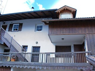 2 bedroom Apartment in Predazzo, Trentino-Alto Adige, Italy : ref 5477346