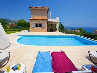 3 bedroom Villa in Skala, Ionian Islands, Greece : ref 5585414
