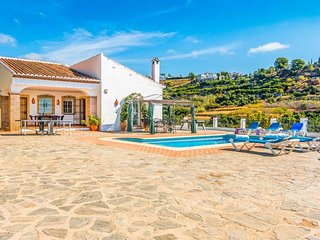 3 bedroom Villa in El Molino, Andalusia, Spain - 5473405