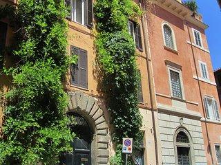 1 bedroom Apartment in Rome, Latium, Italy : ref 5477037