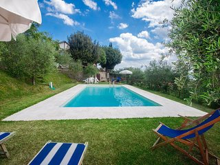 1 bedroom Apartment in Montecchio, Umbria, Italy : ref 5477366