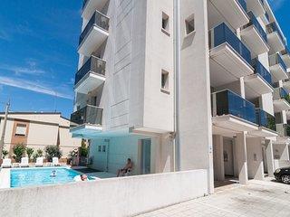 1 bedroom Apartment in Torre Pedrera, Emilia-Romagna, Italy : ref 5054913