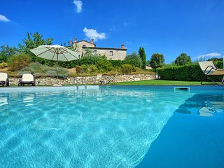 2 bedroom Apartment in Fonterutoli, Tuscany, Italy : ref 5242108