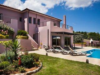 3 bedroom Villa in Skala, Ionian Islands, Greece - 5238076