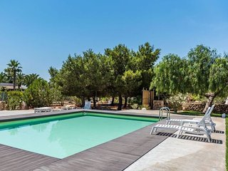3 bedroom Villa in Alliste, Apulia, Italy : ref 5627191