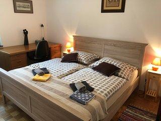 One bedroom apartment Rikli Bled