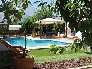 3 bedroom Villa in Granada, Andalusia, Spain : ref 5455166