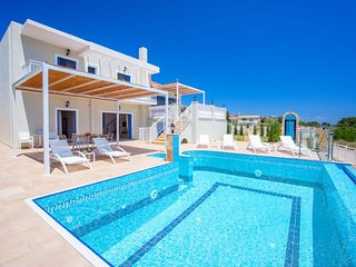 3 bedroom Villa in Skala, Ionian Islands, Greece : ref 5420344