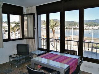 1 bedroom Apartment in el Port de la Selva, Catalonia, Spain : ref 5506172