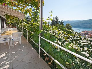 3 bedroom Apartment in Rabac, Istria, Croatia : ref 5506276
