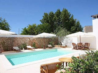 1 bedroom Villa in Racale, Apulia, Italy : ref 5334827