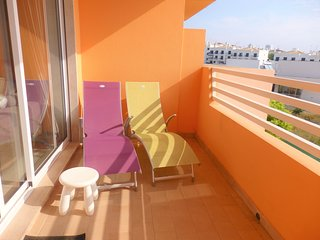 Apartment Sahara, Cabanas TAVIRA, 2 Bed/2 Bath