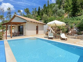 1 bedroom Villa in Vasiliki, Ionian Islands, Greece : ref 5334424