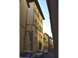 1 bedroom Apartment in Cortona, Tuscany, Italy : ref 5490604