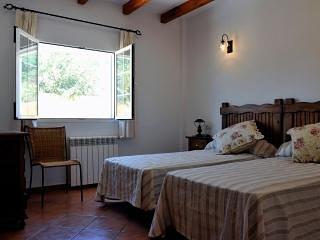 Apartamento Rural de Lujo Numero 2