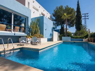 4 bedroom Villa in Moraira, Valencia, Spain : ref 5606326