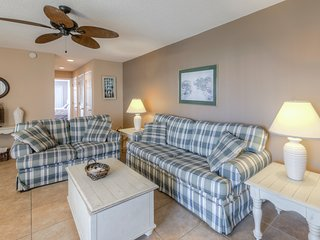 Relaxing Location in Cherry Grove Section of N. Myrtle Beach