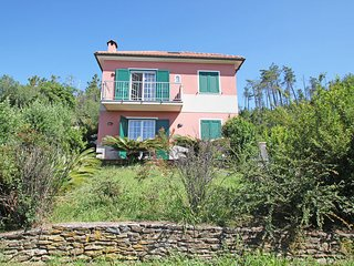 2 bedroom Villa in Arenzano, Liguria, Italy : ref 5477023