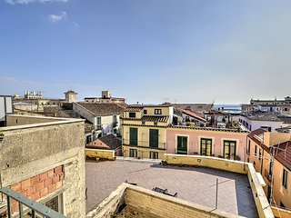 1 bedroom Apartment in Amalfi, Campania, Italy : ref 5341393