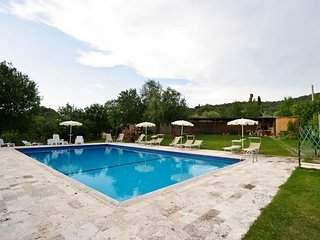 1 bedroom Apartment in San Martino sul Fiora, Tuscany, Italy : ref 5505348