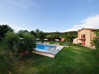 1 bedroom Apartment in San Martino sul Fiora, Tuscany, Italy : ref 5505349