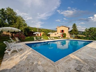 2 bedroom Apartment in San Martino sul Fiora, Tuscany, Italy : ref 5505338