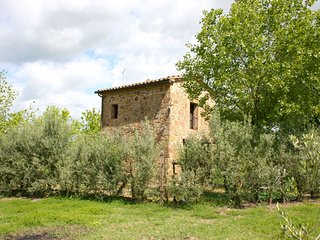 1 bedroom Villa in Selvanelli, Tuscany, Italy : ref 5490587